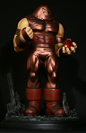 The Juggernaut (Cain Marko)